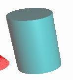 CylinderGeometry