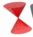 CylinderGeometryの半径を変更